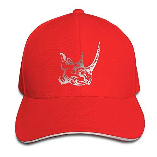 Rhinoceros Shade Cowboy Hats Sport Cowgirl Men Cap Hat JHDHVRFRr Denim Women Skull for TqZnUZ4x