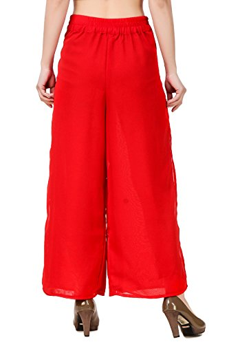 Deal Especial - Pantalón - para mujer Rosso