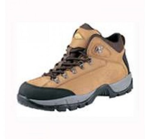 Boot Work Hiker Tan 9m by Unknown