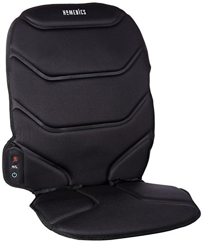 homedics massage seat chair - 3