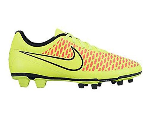 Nero Magista Nike Fg Homme Rosa Giallo De Ola Chaussures Football 8OqFqd
