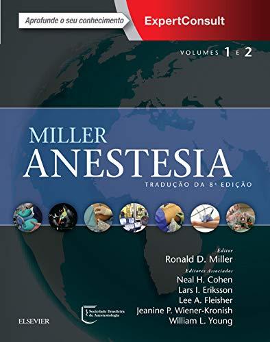 Miller anestesia Lars I Eriksson ebook