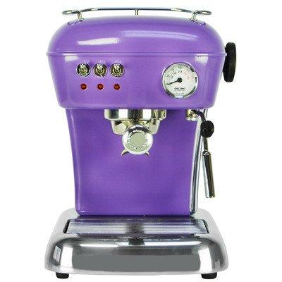 Dream UP V3 Espresso Machine Color: Violet