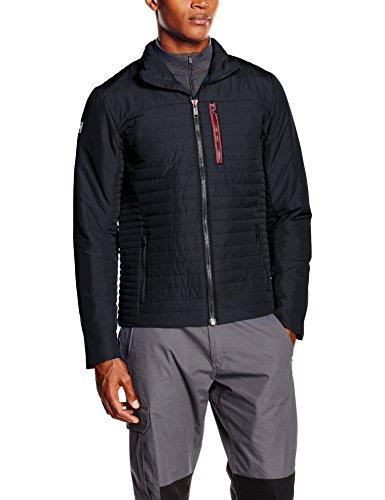 Helly Hansen Crew Insulator Jacket Chaqueta, Hombre: Amazon.es: Deportes y aire libre