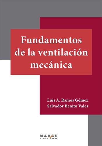 Descargar Libro Fundamentos De La Ventilación Mecánica Salvador Benito Vales