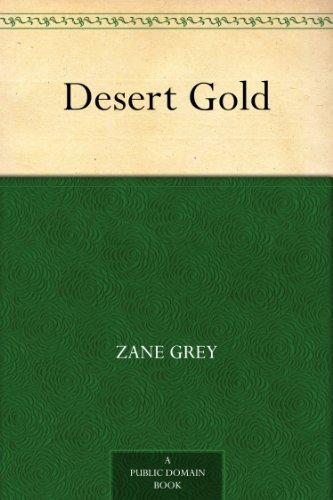 (Desert Gold)
