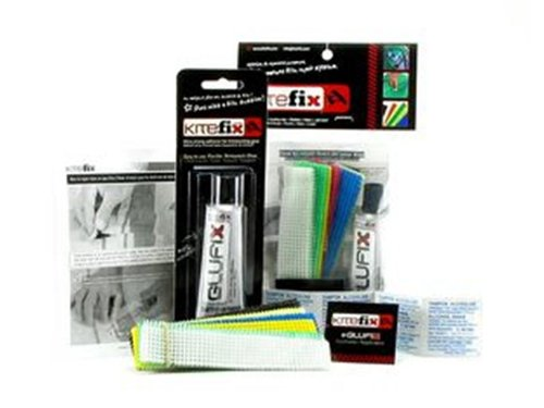 Kitefix Ripstop Repair Kit