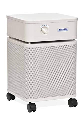 Austin Air HealthMate Plus Purifier B450C1, Standard, White