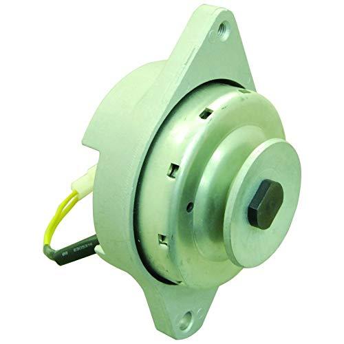 (New Permanent Magnet Alternator For John Deere Lawn Mower Tractor MIA10338, SE501822 11991077200 LS22101 12915077201 12915077202)