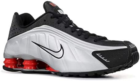 Nike Shox R4 Mens Training Fashion Sneaker