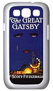 The Great Gatsby Case for Samsung Galaxy S3 I9300 by supermalls