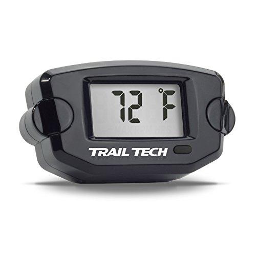 TRAILTECH CVT Belt TTO Temperature ()
