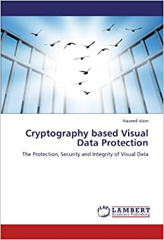 Cryptography based Visual Data Protection: The Protection, Security and Integrity of Visual Data