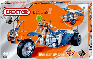 Erector Design 3