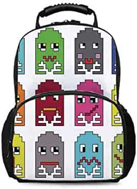 Shopping Backpacks & Lunch Boxes - Video Games - Kids' Furniture