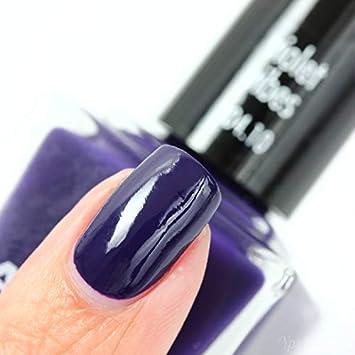 Anny 20410 Esmalte De Uñas Color Violeta 15 Ml Amazon