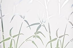DC Fix  99428 Bamboo Door Privacy Film