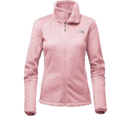 The North Face Women's Osito 2 Jacket (Large, Purdy Pink) by The North Face