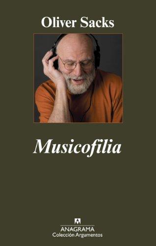 musicofilia spanish edition
