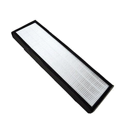 Ximoon True HEPA Filter B for GermGuardian FLT4825 FLT4800 Air Purifiers AC4300 AC4800 AC4900 AC4900CA AC4825 AC4825e AC4850PT, PureGuardian AP2200CA, Black & Decker BXFLTY BXAP148