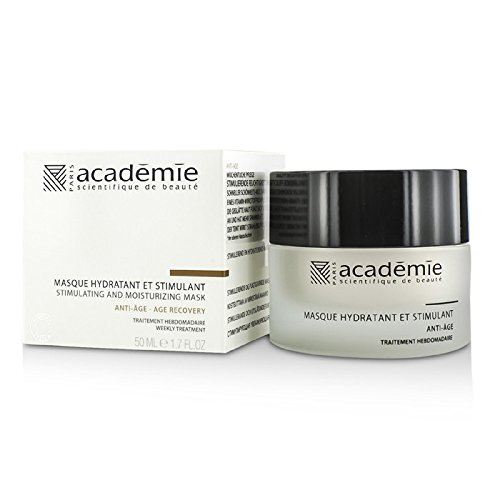 Academie Scientific System Stimulating And Moisturizing Mask, 1.7 Ounce