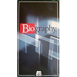 Biography: Tv-ography (Home Improvement a Half Hour of Power)
