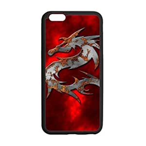 """Dragon iPhone 6 Case, Diy Hard Shell Cover Case Of Dragon for iPhone 6 (4.7"""")"""
