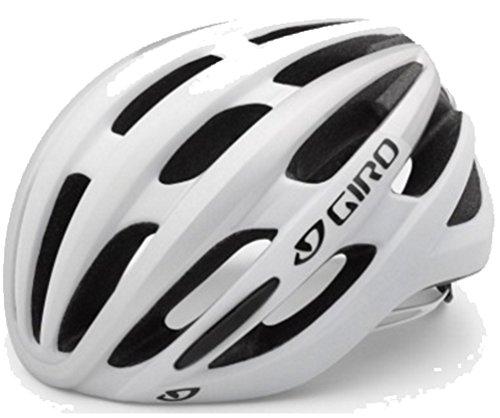 Giro Foray Helmet, Matte White/Silver, - Tune Giro
