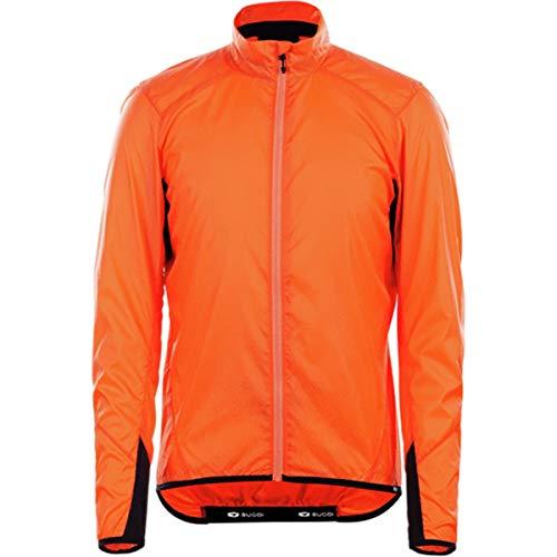 - SUGOi Stash Jacket - Men's Nectarine, XL