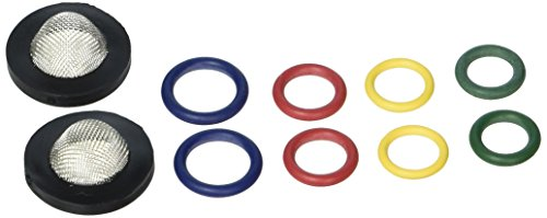Apache Hose & Belting WTR Inlet Filter/O Ring
