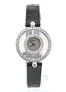 Chopard Happy Diamonds quartz womens Watch 20/3957 (Certified Pre-owned)