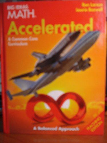 BIG IDEAS MATH: Teacher Edition Accelerated 7 2014