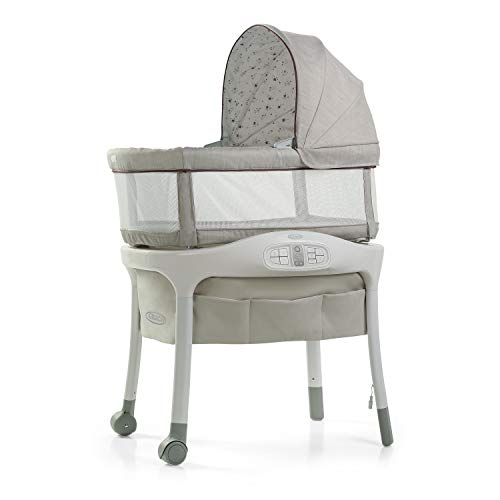 Graco Sense2Snooze Bassinet with