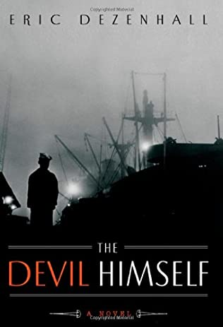 book cover of The Devil Himself