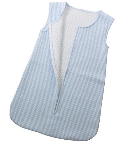 LUXEHOME Organic Sleeping Wearable Blanket product image