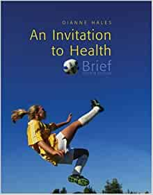an invitation to health 4th edition pdf