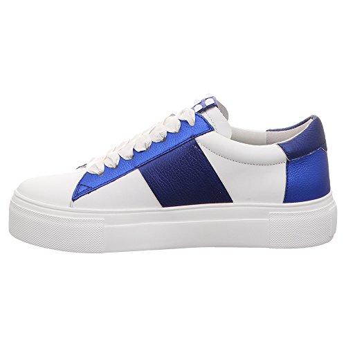 Kennel & Schmenger Grande | Sneaker - Bianco | Bianco Oceano Bianco