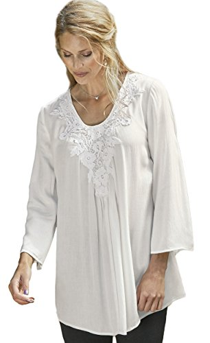 Camicia TopsandDresses Donna White Off Camicia TopsandDresses HH1wdqPrz
