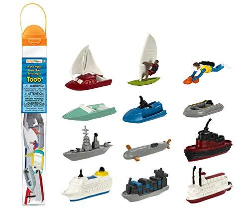 Safari Miniature - Safari Ltd In The Water TOOB