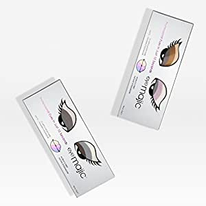 eyeMajic - Allure Set x 20 Applicators x 4 Colour Ranges