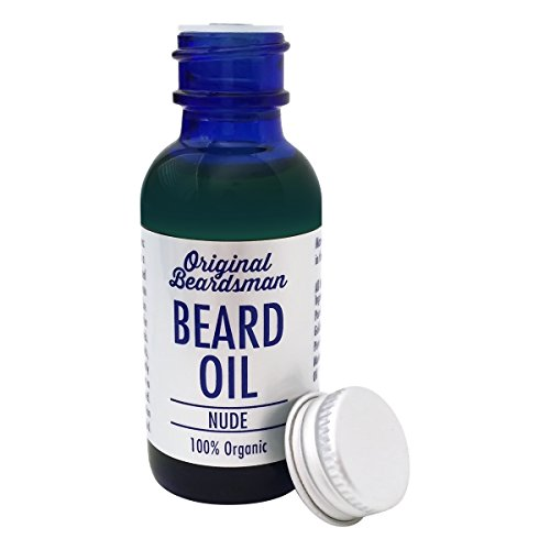 Conditioner Unscented Lightweight Original Beardsman