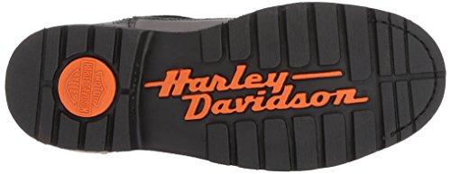 Harley-davidson Mens Abercorn Ct Industrial Boot Nero