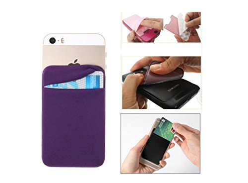 10 Adhesive Glue Sticker Tape for iPhone 5 - 3