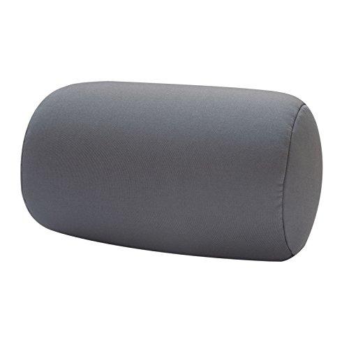 Microbead Bolster Roll Pillow 7 Quot X 12 Quot Comfort Head Neck