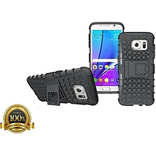 Galaxy S7 Edge Case Dual Layer Case Rugged Armor Heavy Duty Hybrid Case Kicstand Shockproof Cover, High Quality Sales