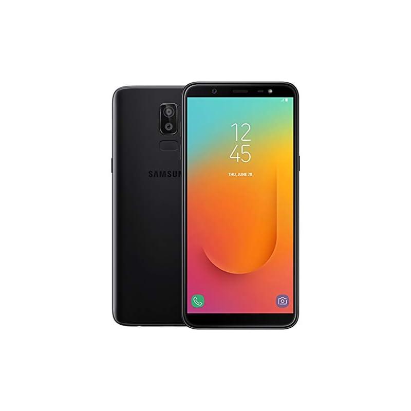 """Samsung Galaxy J8 (32GB) J810M/DS - 6.0"""""""