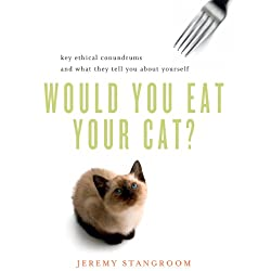 Would You Eat Your Cat?