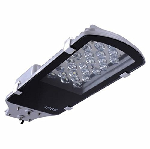 Outdoor Led Lamp Assembly - 7