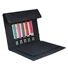 KnitPro KP90604 Symfonie Dreamz Interchangeable Circular Knitting Needle Set