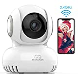 Best Baby Monitor Wifis - WiFi Baby Monitor with Camera and Audio Review